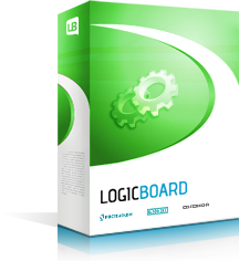 LogicBoard DLE Edition 4.0